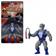 Action Figure Figura Funko Savage World Panthro - Thundercats: Los felinos cósmicos