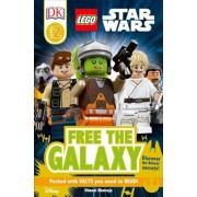 Lego Star Wars: Free the Galaxy, Paperback