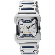 Fastrack Party Analog Silver Dial Mens Watch - NE1474SM01