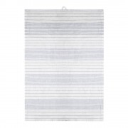 Anders Petter Signerat Handduk tvärrand 50x70 cm Off white