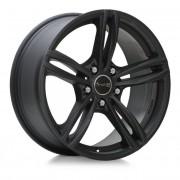 Avus Ac-mb3 8x18 5x120 Et30 72.6 Black - Llanta De Aluminio