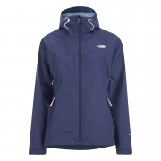 The North Face Women's Sequence Jacket - Patriot Blue - S - Blue