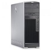 Calculator Refurbished HP WORKSTATION XW6600 - Intel Xeon E5420 - Model 5