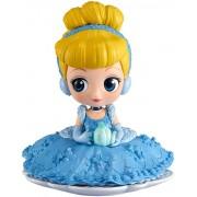 Banpresto Q posket SUGIRLY Disney Characters Cenicienta Cinderella