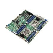Intel S2600CW server/workstation motherboard LGA 2011 (Socket R) SSI EEB Intel® C612