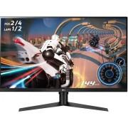 """LG 32GK650F - LED-monitor - 32"""" (31.5"""" zichtbaar) - 2560 x 1440 QHD - VA - 350 cd/m² - 3000:1"""