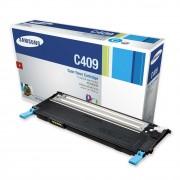 39.95 Samsung CLT-C4092S/ELS, Cyan Lasertoner, Original