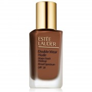 Estee Lauder Base de maquillaje Estée Lauder Double Wear Nude Water Fresh Make Up SPF 30 (varios tonos). - 7W1 Deep Spice