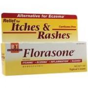 Florasone eczema cream 28.35gr BOERICKE & TAFEL