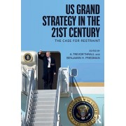 US Grand Strategy in the 21st Century. The Case For Restraint, Paperback/***