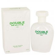 Marvel X-Men Double White Eau De Toilette Spray 3.4 oz / 100.55 mL Men's Fragrances 535901