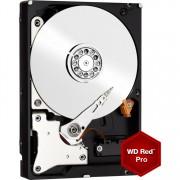 WD Red Pro, 2 TB Harde schijf SATA 600, WD2002FFSX, 24/7, AF