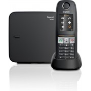 Gigaset E630 - Single DECT telefoon - Zwart