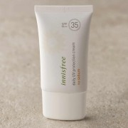 Cremă Protecție Solară Matifiantă Innisfree Daily UV protection no sebum SPF35 PA+++