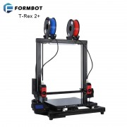Formbot T-Rex 2+ 500mm w. High Temp Extruder and Laser Engraver