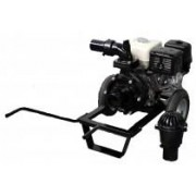 Motopompa Gardelina pentru irigatii DWP390 H4 Cu motor HONDA