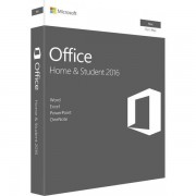 Microsoft Office 2016 Home and Student MAC (SVE/ENG)