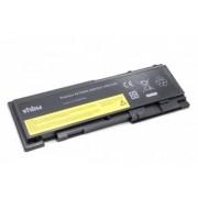 Lenovo ThinkPad T420S, T430S Laptop akkumulátor - 4400mAh (11.1V Fekete)