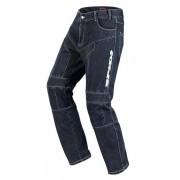 Jeans Moto Pantaloni Spidi Furious Blue