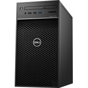Dell Precision 3630 MT Workstation i7-9700/16GB/512SSD/DVDRW/USB3/W10Pro