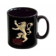 S/marca Caneca GAME OF THRONES Lannister: Hear Me Roar