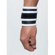 Mister B Neoprene Wrist Wallet Armband Black/White 341040