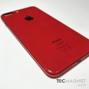 Apple iPhone 8 Plus 64Gb Red Classe A+