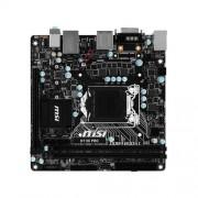 MB MSI H110I PRO