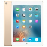 "APPLE iPad Pro Wi-Fi + 4G 128GB Ecran Retina 9.7"", A9X, Gold"