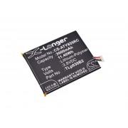 Alcatel One Touch Link Y855 / TLp030B2 3000mAh 11.40Wh Li-Polymer 3.8V (Cameron Sino)