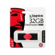 KINGSTON 32GB DT USB 3.0 DT106/32GB