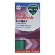 Procter & Gamble Srl Vicks Medinait Sciroppo Flacone 90 Ml