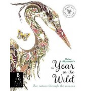 A Year in the Wild by Ruth Symons