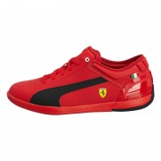 Puma Driving Power Light Ferrari