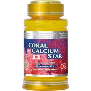 STARLIFE - CORAL CALCIUM STAR