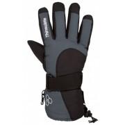 Starling Snowboard Handschoenen Taslan Zwart/Grijs Maat 11