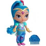 Fisher-Price Nickelodeon Shimmer & Shine, Rainbow Doll Shine