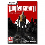 Koch Media Wolfenstein 2 - The New Colossus - PC