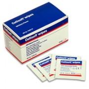 0100 Bakteriedödande torkduk 100-pack
