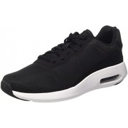 Nike Men's Air Max Modern Essential, BLACK/BLACK-ANTHRACITE-WHITE, 8 M US