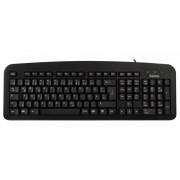 Tastatura Hama K212 Black