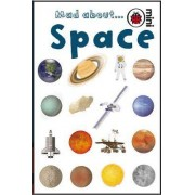 Mad About Space by Ladybird