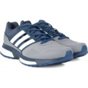 ADIDAS RESPONSE 2 M Running Shoes For Men(Blue, Grey, White)