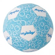 AquaFun Neoprene Beach Ball - Swimming Pool Game / Toy