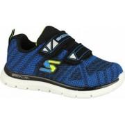 Pantofi Sport Copii SKECHERS SKECH LITE COMFY STEPZ Marimea 22