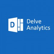 Microsoft Delve Analytics - Abonament lunar (o lună)