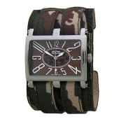 EOS New York TRENDSETTER Watch Camo/Brown 19L