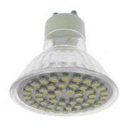 GU10 48SMD-3528 Spotlight LED Blanco/blanca Cálida Iluminación Bombilla De