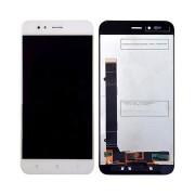 Xiaomi Mi A1 LCD Display - Wit