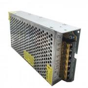 Transformador de la fuente de alimentacion de la caja de hierro S-150-36 36V 4.2A